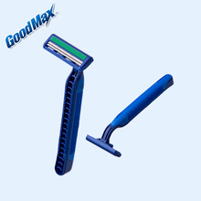OEM SL-3006L Manufacture Price Hotel Stainless Steel Twin Blade Safety Razor