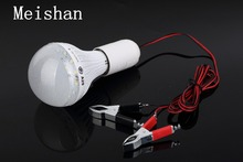 DC 12V 9w led bulb with E27 base