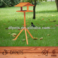 Small Wooden Cheap Bird House For Sale DFB004