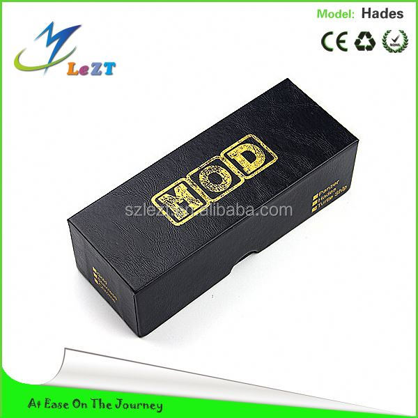 Unique design new item like hades mod,panzer mod,ego dry herb wax 3d atomizer cloutank m3 hot on sale ecig 26650 mod hades clone