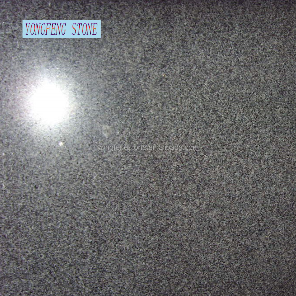 G654 Padang Dark cheap granite slab tile