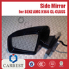 High Quality Side Mirror For Mercedes