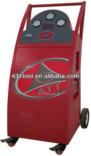 ATR-905 Automatic A/C service station with CE certification