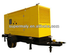 10kw-1600kw 220 volt portable generator with CE