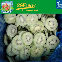 IQF delicious health chinese organic organic kiwi have a good sale in carton