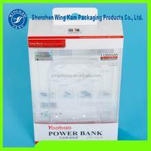 Custom Power Bank Box Packaging Inner Tray Insert