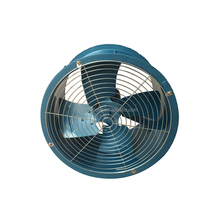 BFT35-11 FRP explosion-proof ventilation cooling axial fans