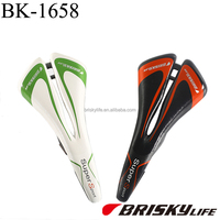 High quality bicycle parts best road bike saddles Made in China