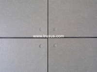 No Asbestos Fireproof Low Density Light Weight Fiber Cement Weather Boards