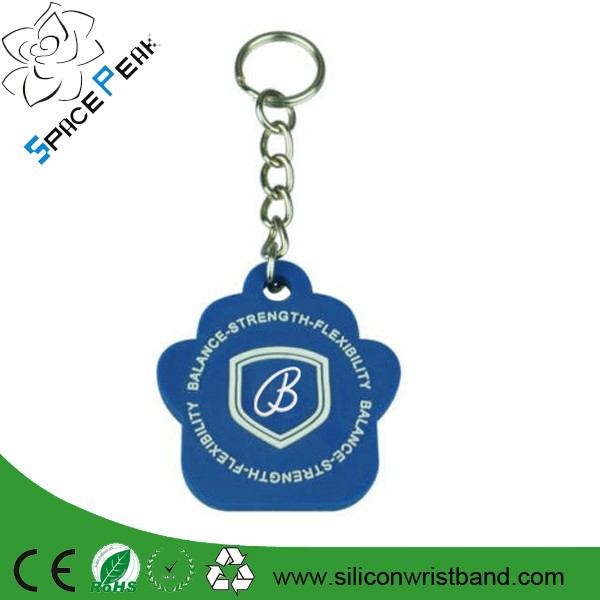 Silicone Pet Energy Negative Ion Dog Tag Power Band