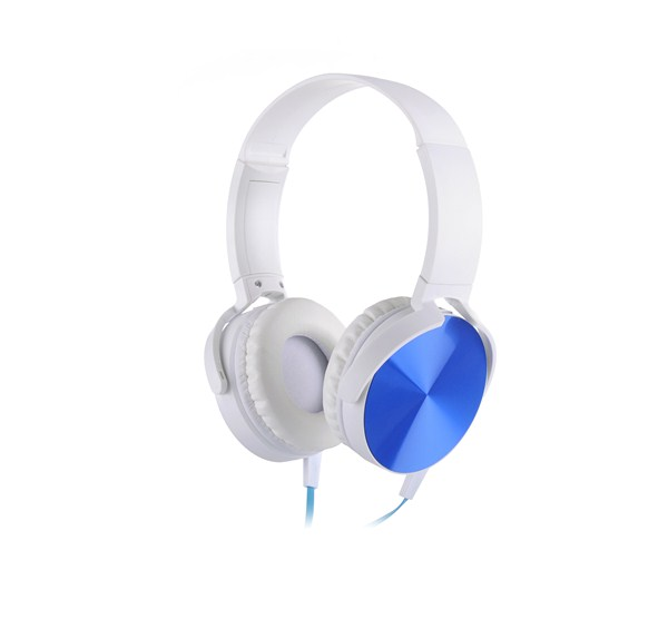 Noise cancelling and super Bass system Wired headphones by wholesale