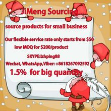 ornament christmas sourcing gate advertising agent in indonesian buying agent