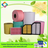 New Products OEM Air Filter 17801-B1010 With Environment Protection Type