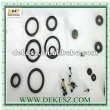 NBR oil filter rubber gasket industrial, ISO9001-2008 TS16949