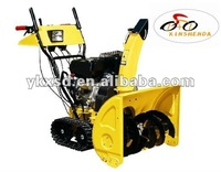 13hp electric snow blower