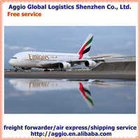 High quality air freight cargo services furniture bandung Air freight logistics