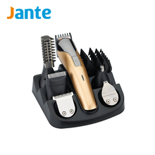 Unique Design Professional Chargeable Electric Barber Hair Cutting Machine Clipper