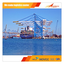 International shipping service and shipping rates from shenzhen/shanghai/guangzhou/ningbo/china to Adelaide/Australia