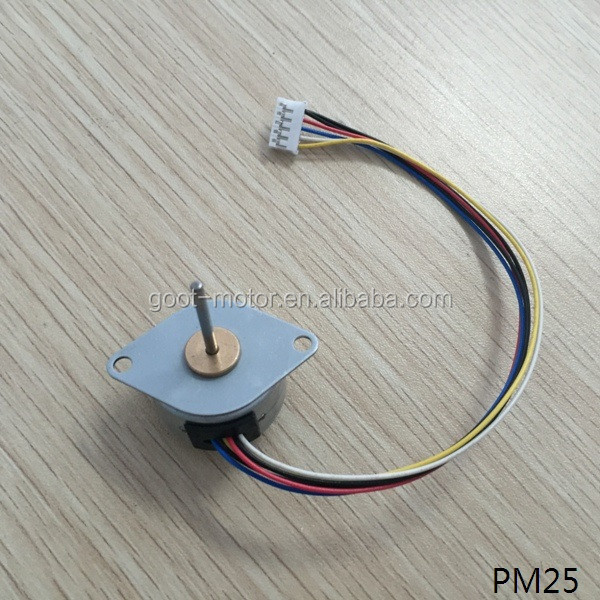 25mm motor 24 volt stepper motor buy 24 volt stepper for 24 volt servo motor