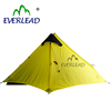 20D Lightweight 4 Season 2 Person Ultra Light Trekking Tent