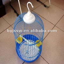 New Design Small Metal Foldable Bird Cage