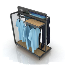 Names of clothing stores clothing display rack,metal garment display racks with hanging