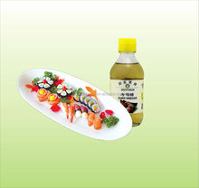 Natural Bewed Sushi Sweet Vinegar Light Soy Sauce For Japanese Foods