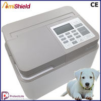 15mins Rapid Test Biochemistry Veterinary Clinic