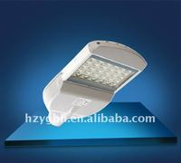 Solar Powered Classic Street Light 30W