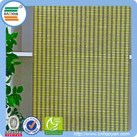 HAOYAN hot sale woven jute wallpaper and blinds