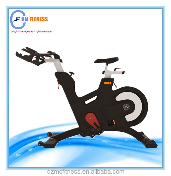 Super quality stationary bike/Commercial top quality life sports equipment spinning bike