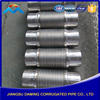 Best selling imports Coupling Welding single rubber bellow expansion joints