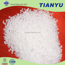 custom logos direct producer high tower prilling calcium ammonium nitrate with price
