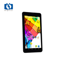 gps navigation 7 inch 3g android tablet with cheapest factory price