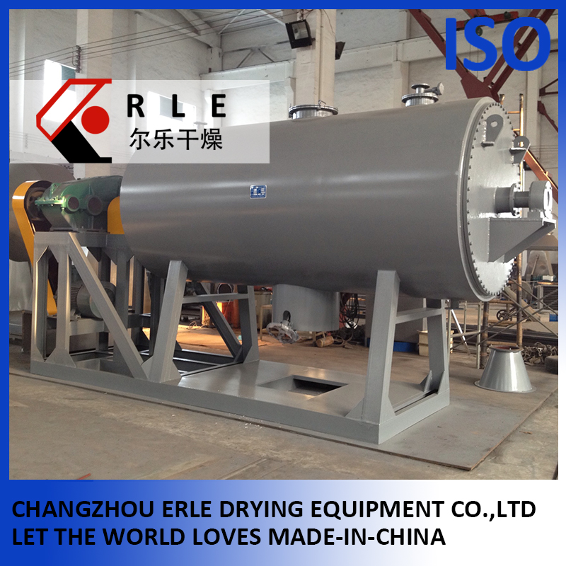 Diamino-anthraquinone Rake Vacuum Dryer