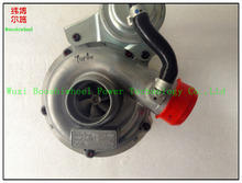VIED RHF5 Turbo VC430084 VB430093 8973659480 8973109480 With 4JH1TC Engine turbocharger forIsuzu D-MAX Holden Rodeo