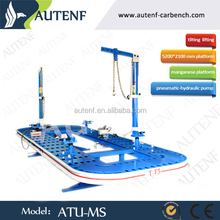 hot sale autenf atu ms car o liner frame machine