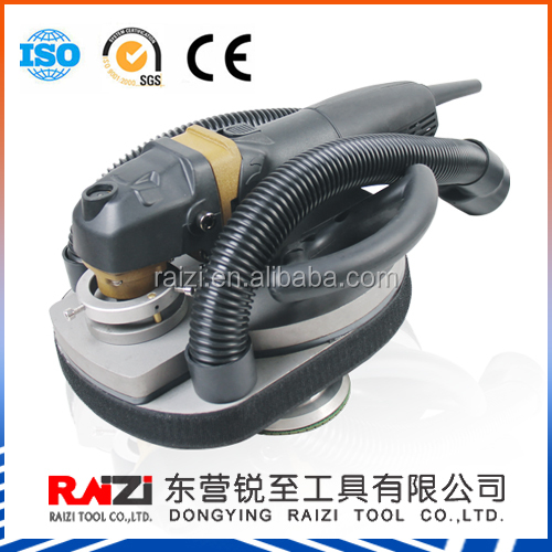 Raizi 1200W Variable Speed Three-Head Planetary Polisher