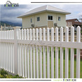 2014 hot selling picket fencing