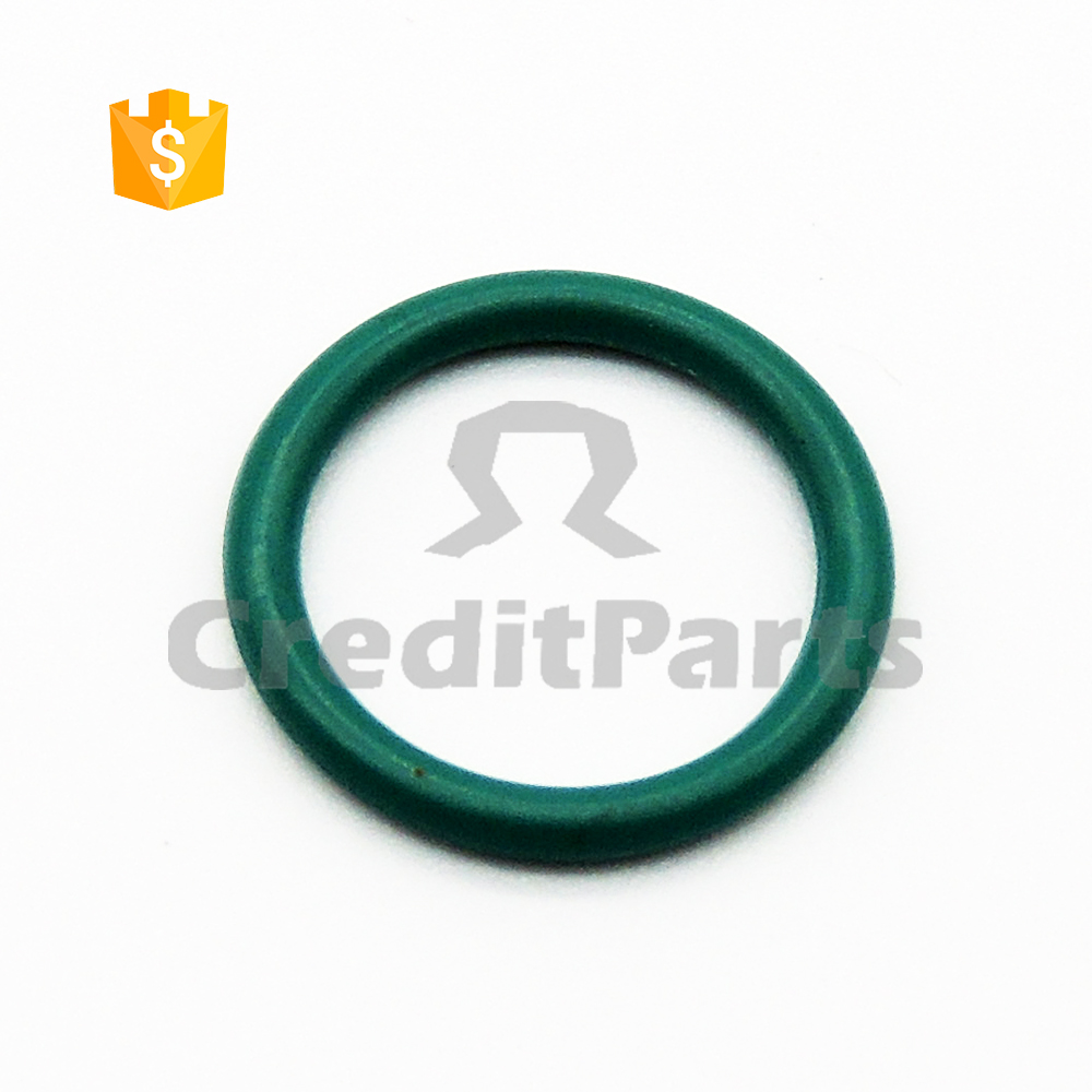 Fuel Injector Lower Rubber <strong>O</strong> ring for GM TBI,IWM50001(12.42*1.78mm)