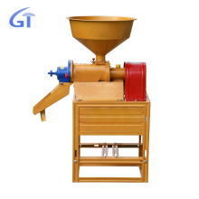 Mini alibaba china industrial diesel engine rice milling machine