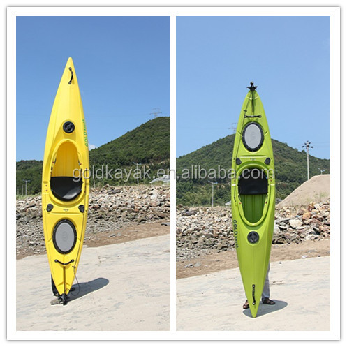 ocean kayak not inflatable boat sit in kayak high quality very comfortable not inflatable kayak
