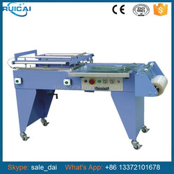 New Condition Pneumatic Type Semi-Auto L-Bar Sealer
