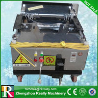 Automatic plastering machine,cement mortar spraying machine for wall