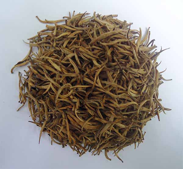 Ceylon Golden Tips Tea - White Tea