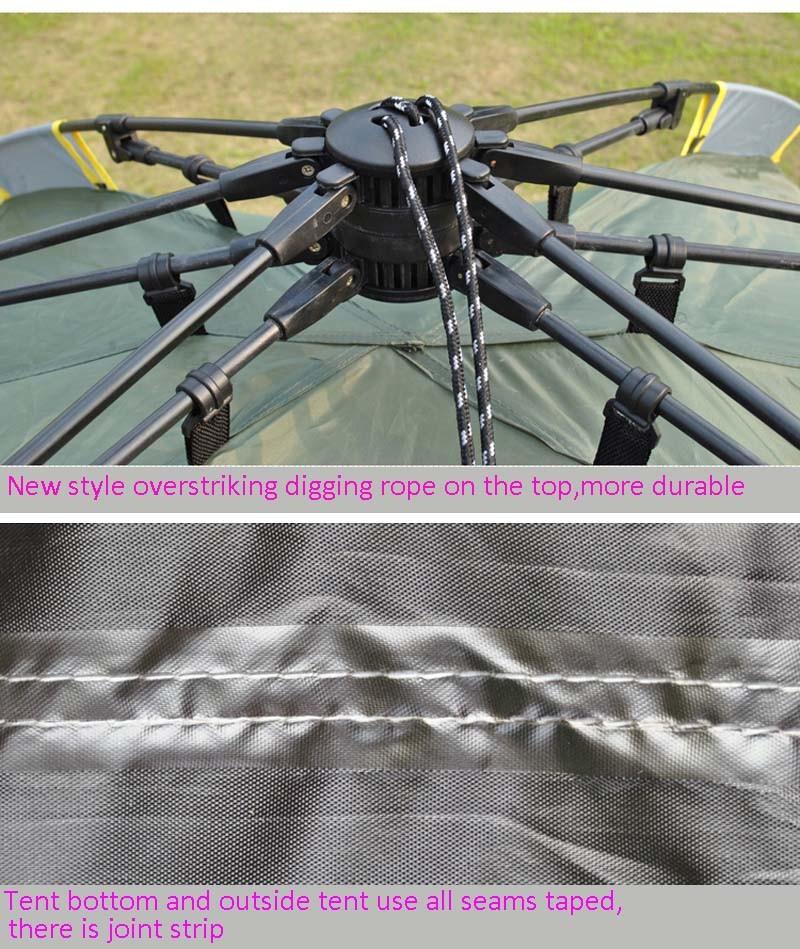 tragbare 190t polyester mesh garn doppelt schicht. Black Bedroom Furniture Sets. Home Design Ideas