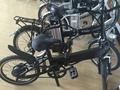 Outrider ORT26-M02 With 500W Mid-Position Motor Electric Bike