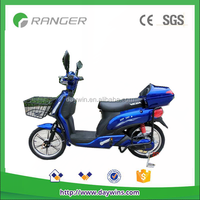 bike electric motor with 48v 12ah lead acid battery