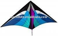 Delta Single Line Sport Kite - Ice
