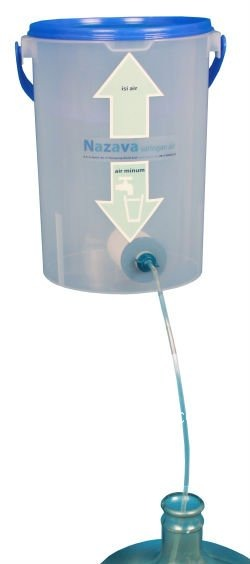 Water Filter for Reflling water gallons
